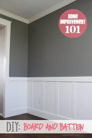 Board And Batten Dimensions Home Improvement Diy Board And Batten