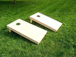Wooden Bean Bag Toss Game Baggo Bean Bag Toss Bean Bags Wooden Bean Bag Toss Game S F 25