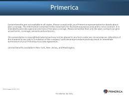 primerica life insurance cancellation primerica legal protection program ppt