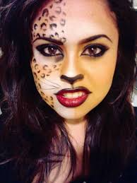 wild cat makeup insram jossy102 cheetah costume cat makeup