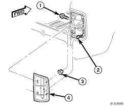 2005 dodge ram 3500 tail light wiring diagram wiring diagram and Rear Light Wire Harness For 2003 Dodge Durango 2005 dodge durango tail light wiring diagram and