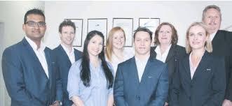 The professional team at RGM - PressReader