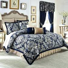 damask quilt blue damask bedding imperial bedding the home decorating company has the best s s