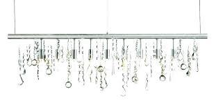 chandeliers 9 bulb chandelier portfolio light crystal branching bubble