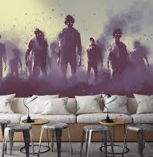 3d Wallpaper Zombie