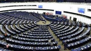 Image result for Eu parliament