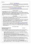 information security officer internet resume leon blum copy information system officer resume