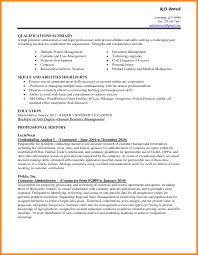 Skills And Abilities Resume Examples Skills And Abilities Resume Examples Fungramco 31