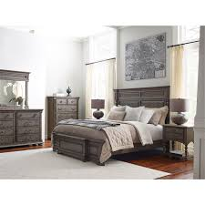 Kincaid Furniture Greyson King Bedroom Group - Item Number: 608 K Bedroom  Group 1