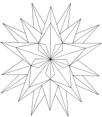 Small Picture Star Coloring Pages Coloring Pages