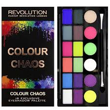 makeup revolution salvation eyeshadow palette unicorns unite