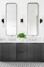 A Sophisticated Beach House On South Carolina S Sullivan S Island Unique Bathroom Mirrors Bathroom Mirror Unique Bathroom