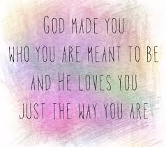 God Created Me Beautiful Quotes Best Of Lovingyou Love Quotes Bible Verses Hover Me