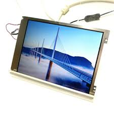 Auo Agent <b>8</b> Inch Tft Lcd Touch <b>Screen Module 800x600</b> Resolution ...