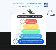 Department Flow Chart Template 44 Flow Chart Templates Free Sample Example Format