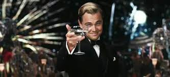 Great Gatsby | Meme Generator via Relatably.com