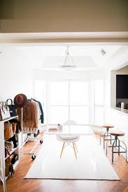 white airy home office. Livvyland-blog-olivia-watson-west-elm-home-office- White Airy Home Office /