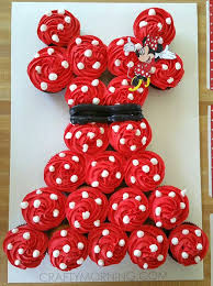 Baby Shower Cupcake Decorating Ideas  YouTubePull Apart Baby Shower Cupcakes