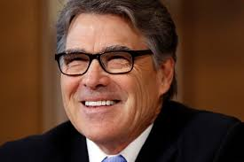 Energy Secretary Rick Perry, 1 of the '3 amigos' on Ukraine, tells Trump he plans to resign