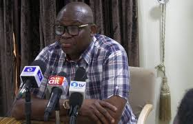 Image result for PDP more democratic than any party in Nigeria – Fayose