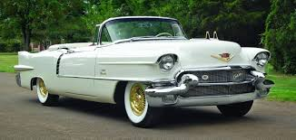 1956 Cadillac wallpapers, Vehicles, HQ 1956 Cadillac pictures | 4K ...