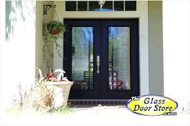 fiberglass double entry doors with glass entry doors glass inserts front double doors with glass fiberglass