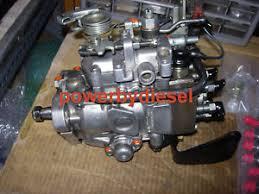 DIESEL FUEL INJECTION PUMP FOR NISSAN TD42 ENGINE   eBay