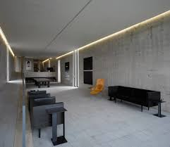 tadao ando furniture. Brilliant Tadao House In Sri Lanka By Tadao Ando Inside Furniture