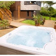 most versatile hot tub