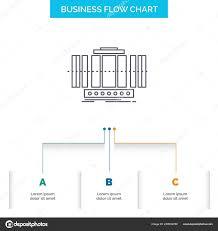 Turbine Vertical Axis Wind Technology Business Flow Chart
