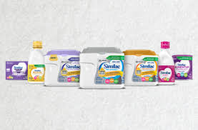 similac family of s for infant nutrition