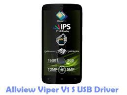 Download Allview Viper V1 S USB Driver ...