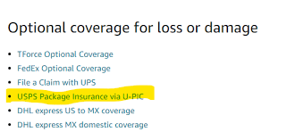No if the package shows delivered you wasted your money. Usps Insurance Selling On Amazon Amazon Seller Forums