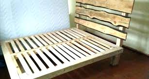 how to make a wooden picture frame how to make a wooden bed frame with drawers how to make a wooden
