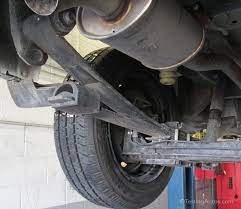 when do leaf springs need to be replaced
