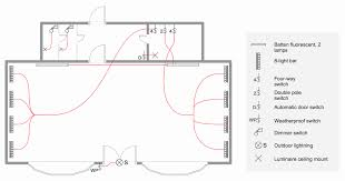 house electrical plan software electrical diagram software house electrical plan
