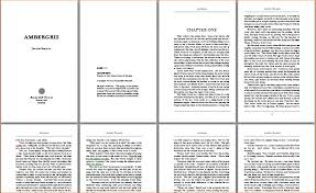 Free Book Template For Word Free Booklet Templates For Word Magdalene Project Org