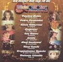 Lo Mejor del Top 10 de Video Rola [CD & DVD]