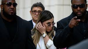 De reina a acusada de narcotráfico: los altibajos de la vida de la esposa  de 'El Chapo' - 22.02.2021, Sputnik Mundo
