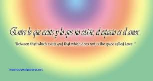 Spanish Quotes With English Translation Beauteous Quotes In Spanish And English Best Quote Photos HaveimagesCo