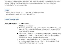 Best Resume Idea Resume Builder
