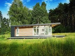 Case Di Legno Costi : Casa prefabbricata moderna in legno e muratura a prezzi