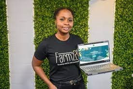 Aisha Raheem is a Runner-up in the 2020 Africa Prize for Engineering  Innovation | BellaNaija