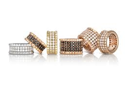 Jewelry Design Concepts Top 5 Jewellery Trends Set By Italian Jewellers At