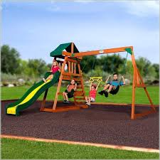 best outdoor playsets for small yards kids baby and toys