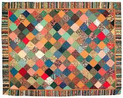 Traditional Quilt Patterns Impressive Native American Star Quilt Pattern G48 Traditional Quilts Co