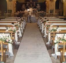 Decorazioni chiesa matrimonio tulle ~ migliore collezione
