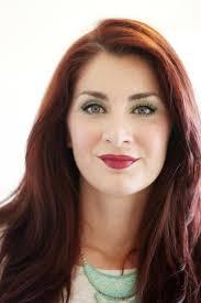 mary kay fall makeup tutorial
