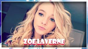Zoe Laverne Best Musical.ly Compilation of May 2018 - YouTube