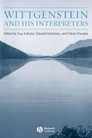wittgenstein and his interpreters essays in memory of gordon  wittgenstein and his interpreters essays in memory of gordon baker